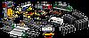 Lego City Товарный Поезд, фото 6