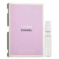Chanel Chance Парфюмированная вода (пробник) 1.5ml