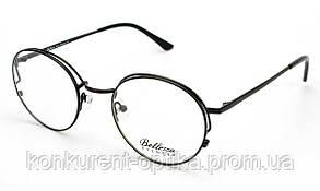 Имиджевые круглые очки женские  Bellessa 7317