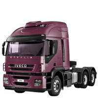 IVECO Stralis (cabin AD/AT) 2007-2012