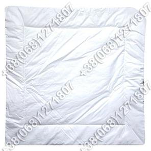 Зимний конверт на выписку Звездочки белые, фото 2