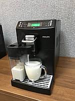Кофемашина Saeco Philips One Touch Cappuccino б\у