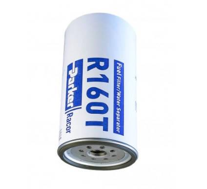 Фильтр-сепаратор с подогревом, топливный R160T, фото 2