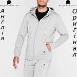 Кофта худи мужская Karrimor из Англии - флисовая, фото 4