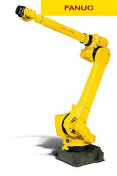 Промышленные роботы FANUC