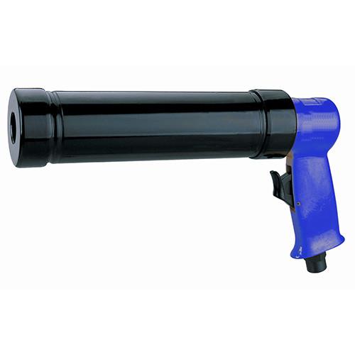 Пистолет пневматический для выдавливания силикона AIRKRAFT AT-193 (пневмопистолет, для герметика)