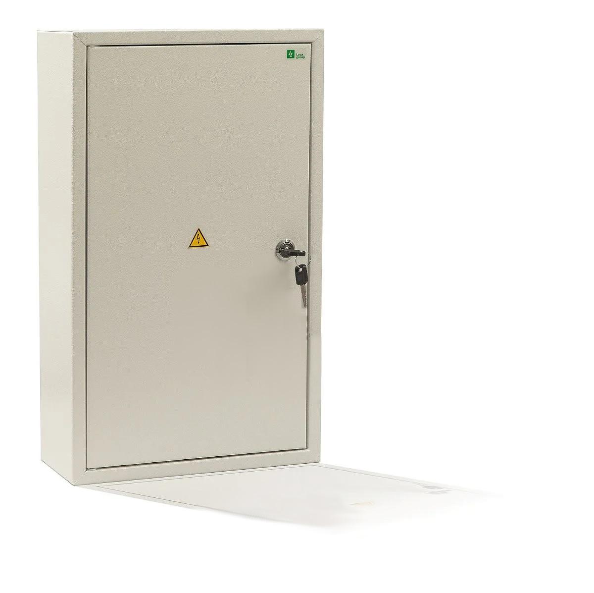Шкаф распределения ШМР-А-48Н 592х280х120