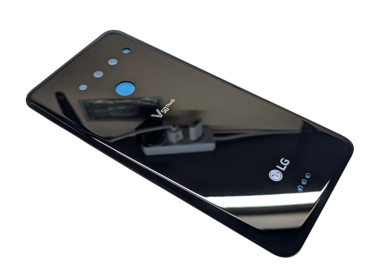Задняя крышка LG V50 ThinQ