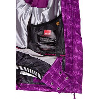 Женская горнолыжная куртка от ENVY AGUR III Snowboard jacket в размере XL, фото 2