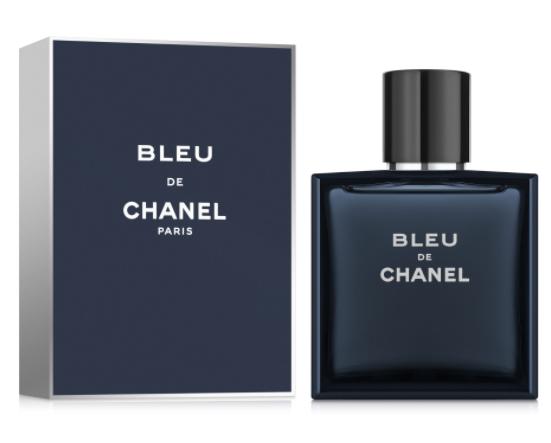Оригинал мужская туалетная вода Chanel Blue De Chanel