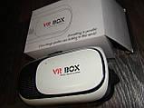Очки виртуальной реальности VR BOX 2.0 с пультом! АКЦИЯ, фото 5