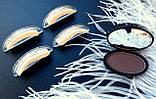 Набор штампов для бровей 3 Second Brow, Формы для бровей, Трафареты-штампы для бровей, фото 6