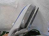 Ручной отпариватель для одежды TOBI Steam Brush, паровой утюг, щетка-утюг, фото 7