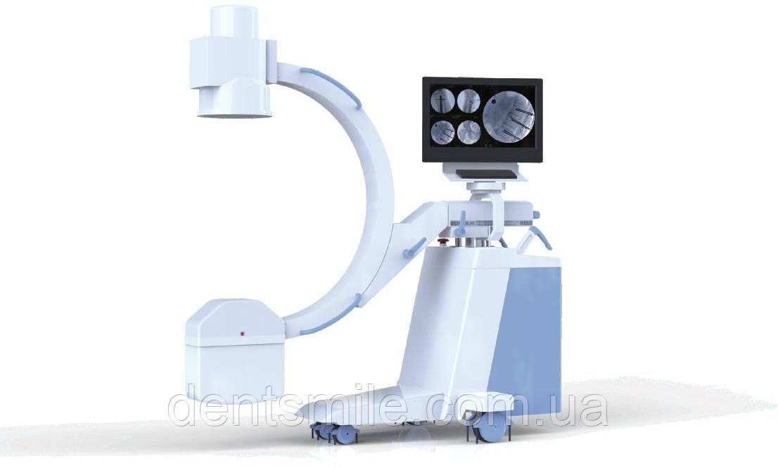 Мобільна рентген система типу С-дуга IMAX 112F