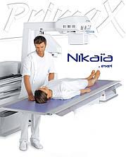 Cистема рентгенівська діагностична Nikaia Exel на 3 робочих місця