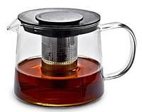 Заварочный чайник Universal c боросиликатного стекла 1000 мл.
