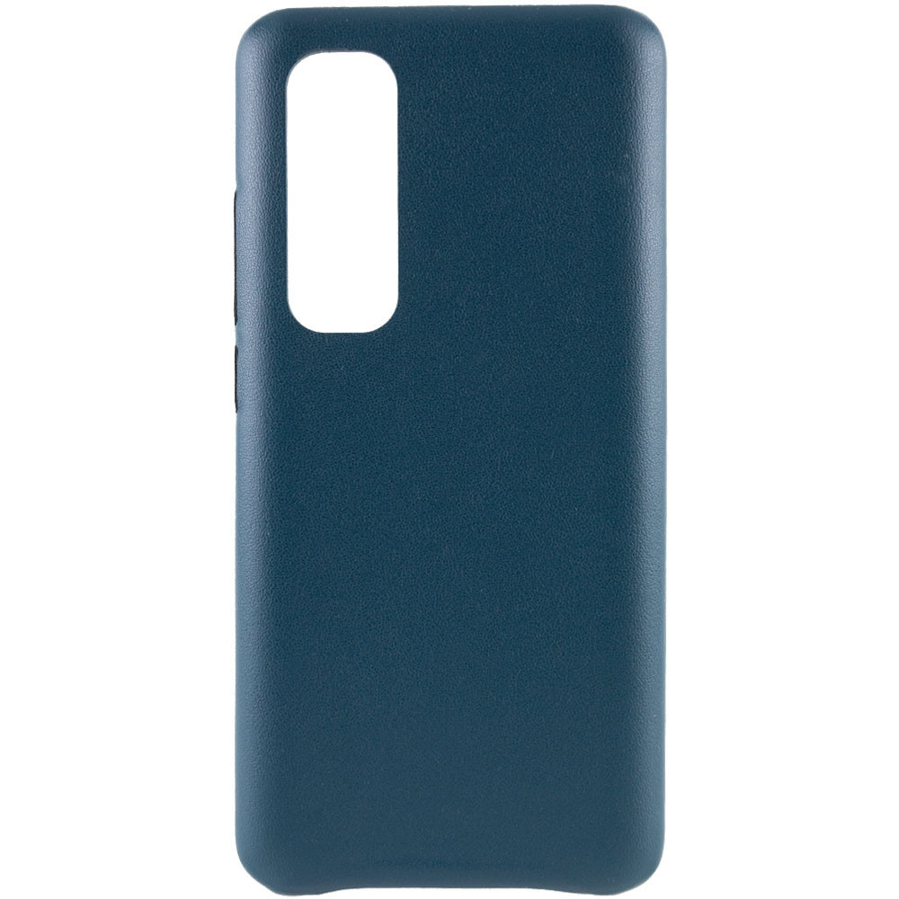 Кожаный чехол AHIMSA PU Leather Case (A) для Xiaomi Mi Note 10 Lite