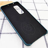 Кожаный чехол AHIMSA PU Leather Case (A) для Xiaomi Mi Note 10 Lite, фото 3