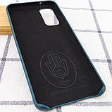 Кожаный чехол AHIMSA PU Leather Case (A) для Samsung Galaxy S20+, фото 3