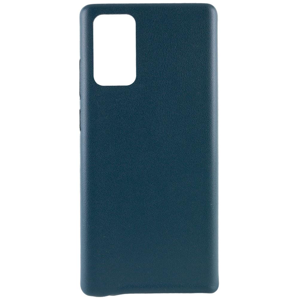 Кожаный чехол AHIMSA PU Leather Case (A) для Samsung Galaxy Note 20