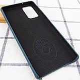 Кожаный чехол AHIMSA PU Leather Case (A) для Samsung Galaxy Note 20, фото 3
