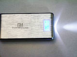 PowerBank Xlaomi Mi Powerbank 2 USB + Экран 28800mAh| ПоверБанк Пауэр с экраном, фото 7