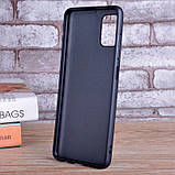 Чехол AIORIA Textile PC+TPU для Samsung Galaxy M51, фото 3