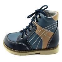 Детская ортопедическая обувь Ботинки ортопедические 03-405