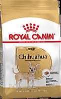 Royal Canin Chihuahua Adult Сухой корм для собак породы Чихуахуа 0.5 кг