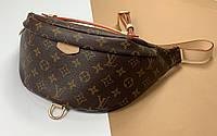 Поясная сумка Bumbag Louis Vuitton Monogram (Луи Виттон) арт. 14-11