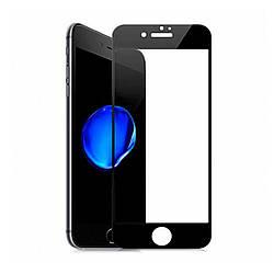 Стекло LUME Protection Full 3D for iPhone 8/7 Black