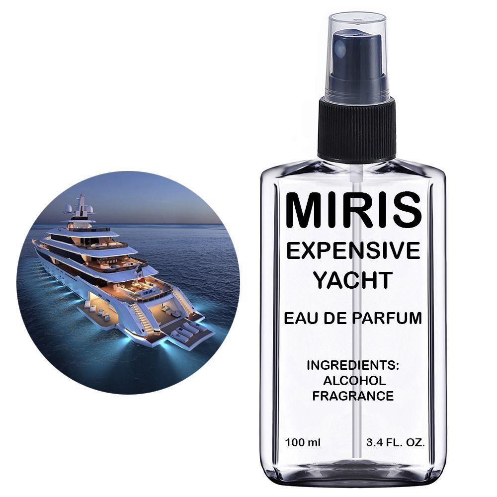 Духи MIRIS Expensive Yacht (Аромат Дорогой Яхты) Унисекс 100 ml