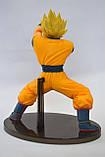 Аніме-фігурка DRAGONBALL - SUPER SAIYAN GOKU - SUPER CHOSENSHI RETSUDEN vol.1, фото 4