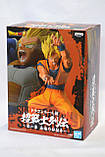 Аніме-фігурка DRAGONBALL - SUPER SAIYAN GOKU - SUPER CHOSENSHI RETSUDEN vol.1, фото 5