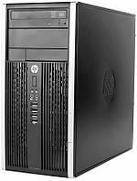 "Компьютер HP Compaq 6200 Pro MT (i3-2100/4/120SSD) ""Б/У"""