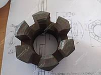 Гайки корончатые ГОСТ 5918-70, фото 1