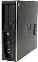 "Комп'ютер HP Compaq Pro 6300 SFF (i5-2400/8/120) ""Б/У"""