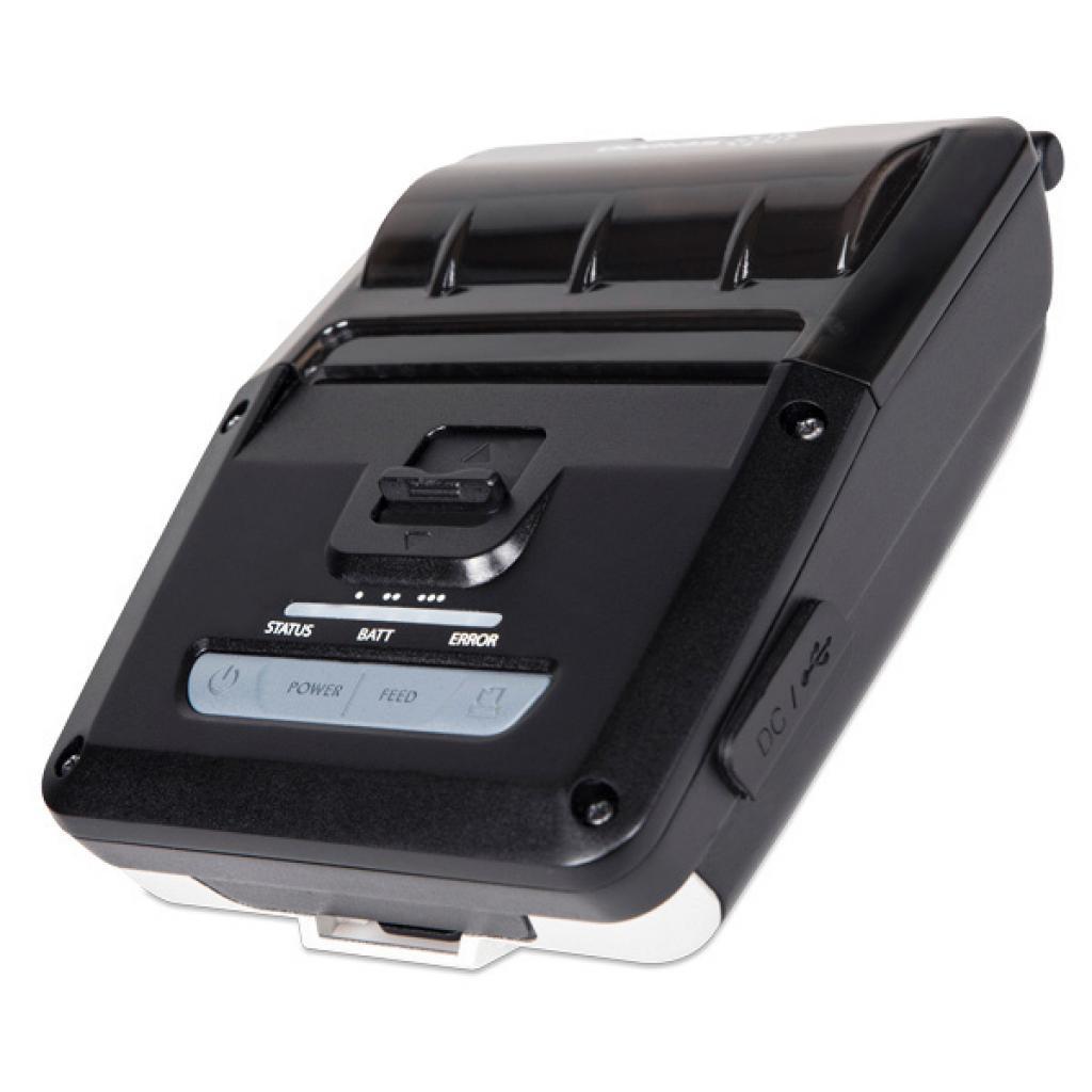 Принтер чеков Sewoo LK-P34SB USB, Bluetooth (LK-P34SB)