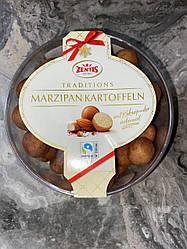 Марципановая картошка Zentis 500 грм