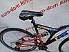 Горный велосипед McKenzie 28 колеса 21 скорость, фото 6