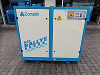 Аренда компрессора CompAir RA-051 - 4,35 м3/мин - 10 бар - 30 кВт