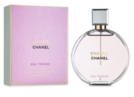 Оригинал женская парфюмированная вода Chanel Chance Tender