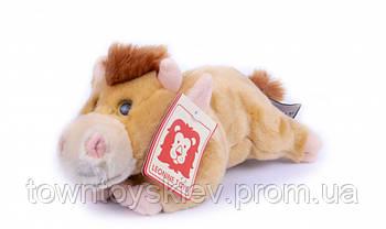 Мягкая игрушка Leonine Бычок LN69333B