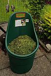 Садовая тачка тележка Keter Easy Go 55 L, фото 7
