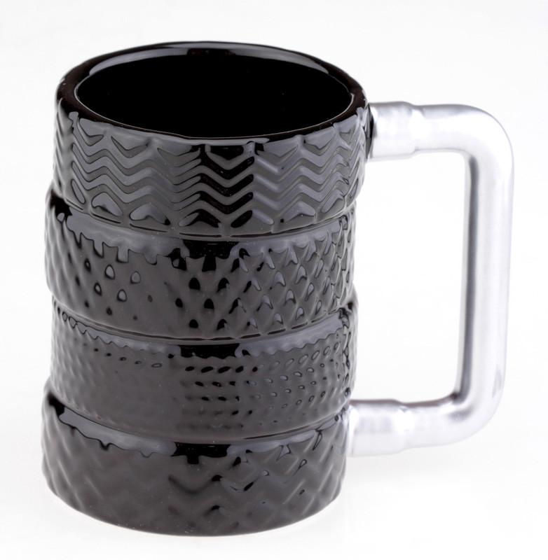 Кружка Четыре колеса ( чашка 4 колесо )