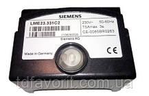LME 23.331C2 SIEMENS  автомат горения