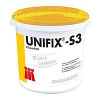 Порошковий клей для плитки UNIFIX S3 NEU /УНІФІКС С3