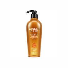 Шампунь імбирний для зміцнення волосся Bioaqua Scalp Care Ginger Shampoo