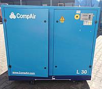 Аренда компрессора CompAir L30-10 - 4,2 м3/мин — 10 бар - 30 кВт