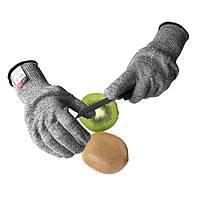 Кухонные перчатки с защитой от порезов Lesko YY19-0029 размер M (5960-18844)